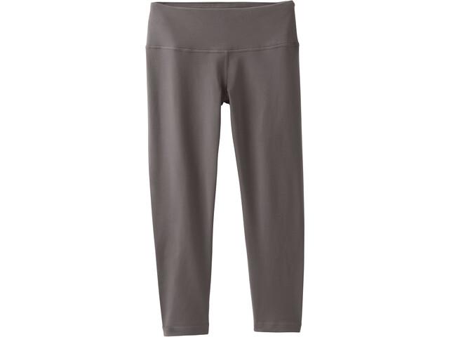 Prana Pillar Pantalones cortos Mujer, granite